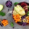 Abnehmen - die wichtigsten Lebensmittel