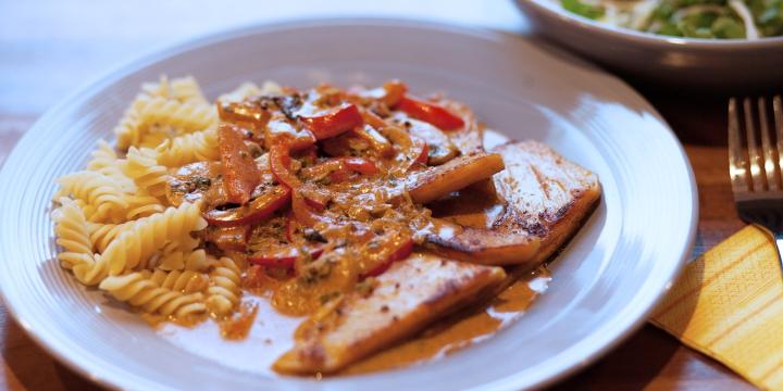fitness-paprika-schnitzel-vegan