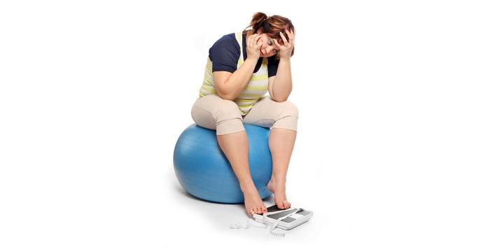 Frustriert, weil sich trotz hartem Training nichts ändert?