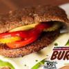 Protein Burger vegetarisch