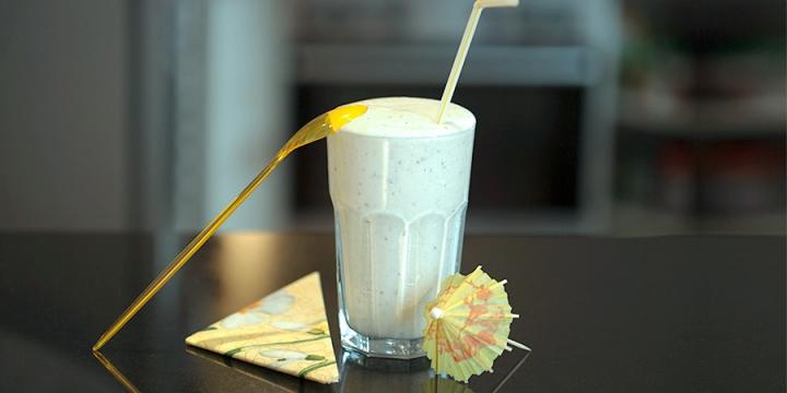 Straciatella shake