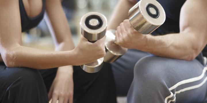 Tipps zum richtigen trainieren