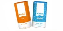 Xucker-die Zuckeralternative