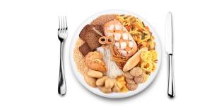Machen Kohlenhydrate fett