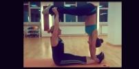 Team-Workout V-Reena