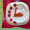 Protein Milchreis
