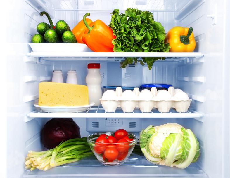 Kühlschrank Ordnung : Tricks für mehr platz im kühlschrank besser gesund leben
